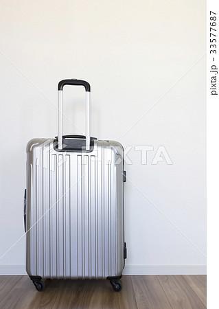 スーツケースの写真素材 [33577687] - PIXTA