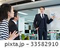グローバル ビジネス オフィス イメージ 33582910