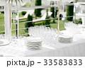 イベント ガラス製 グラスの写真 33583833