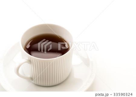 tea cupの写真素材 [33590324] - PIXTA