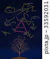 冬の大三角 33592031
