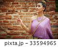 タイ人 女 女性の写真 33594965