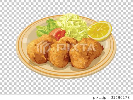 食物 食品 西餐 33596178