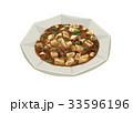 中華料理 中国料理 四川料理のイラスト 33596196