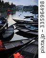 ベトナム ホイアンの小舟 33596498