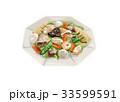 食べ物 中華料理 中国料理のイラスト 33599591