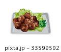 肉団子 33599592