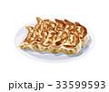 中華料理 中国料理 中華のイラスト 33599593