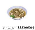 中華料理 中国料理 中華のイラスト 33599594