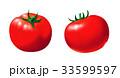 トマト 野菜 新鮮のイラスト 33599597