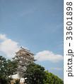 福山城 天守閣 天守の写真 33601898