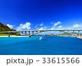 阿嘉島 慶良間諸島 阿嘉大橋の写真 33615566