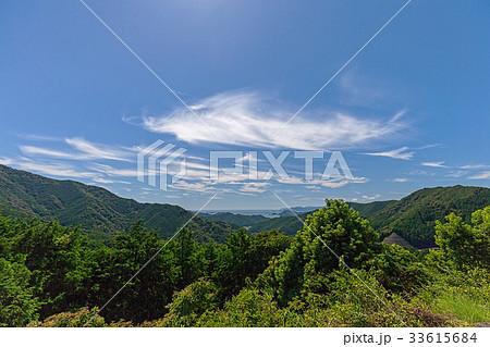 紀北町  (9月 三重県 荷坂峠 マンボウの丘) 33615684