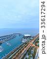 ヨット ポート 港の写真 33617294