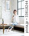 若い女性(ワイン) 33618244