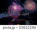 熱海100万ドルの夜景と海上花火 33622290
