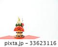 門松 正月 正月飾りの写真 33623116