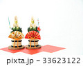 門松 正月 正月飾りの写真 33623122