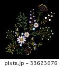 フローラル パターン 柄のイラスト 33623676