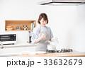 キッチン 料理 調理の写真 33632679