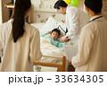 子供 入院 33634305