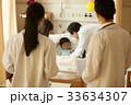 子供 入院 33634307