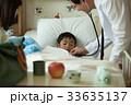 入院 医師 回診の写真 33635137