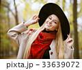 ファッション 流行 あきの写真 33639072