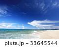 沖縄 ビーチ 夏の写真 33645544