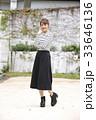 女性 ファッション ポーズの写真 33646136