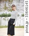 女性 ファッション ポーズの写真 33646145