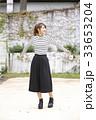 女性 ファッション ポートレートの写真 33653204