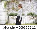 女性 ファッション ポーズの写真 33653212