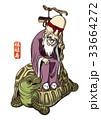 福禄寿 33664272