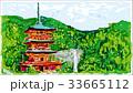 那智の滝 33665112
