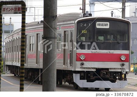 大宮グローアップスクエアに使用される京葉線205系 33670872