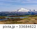 春の鳥海山 33684622