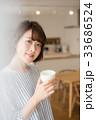 女性 ポートレート 33686524
