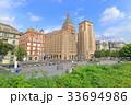 上海 外灘西洋建築群 33694986