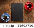 アブストラクト バックグラウンド コーヒーの写真 33698739