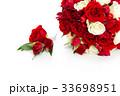 ブライダル ブーケ 花束の写真 33698951