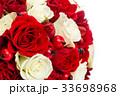 ブライダル ブーケ 花束の写真 33698968