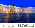Winter Palace on Palace Square in Saint Petersburg 33705118