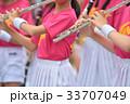 浅草サンバカーニバルのマーチングバンド 33707049