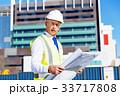 ビルダー 建築業者 建設業者の写真 33717808