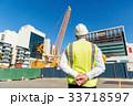 ビルダー 建築業者 建設業者の写真 33718597