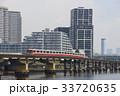 東京モノレール1000形(500形復刻塗装) 33720635