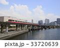 東京モノレール1000形(500形復刻塗装) 33720639