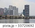 東京モノレール1000形(リニュアール塗装) 33720692