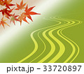 紅葉 和風 和柄 紅葉狩り 和の背景 33720897